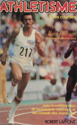 Athlétisme (1). Les courses