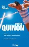 Alain Billouin - Pierre Quinon.