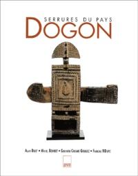 Deedr.fr Serrures du pays Dogon Image