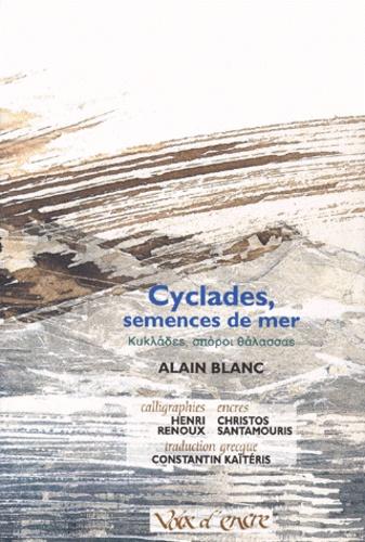 Alain Blanc - .
