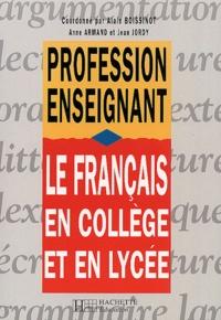 Le français en collège et en lycée.pdf
