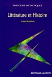 Alain Boissinot - .