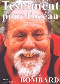 Alain Bombard - .