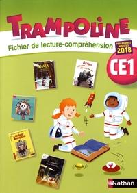Alain Bondot et Christine Chevrier - Trampoline CE1 - Fichier de lecture-compréhension.