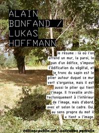 Alain Bonfand et Lukas Hoffmann - 20 photographies - le paysage dans son ordinaire, l'incernable du bord des villes.