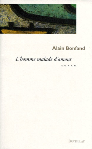 Alain Bonfand - .