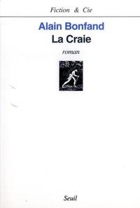 Alain Bonfand - La craie.