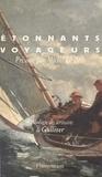 Alain Borer et Jean-Claude Bourlès - Anthologie des écrivains de Gulliver.