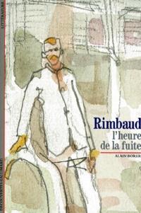 Rimbaud. Lheure de la fuite.pdf