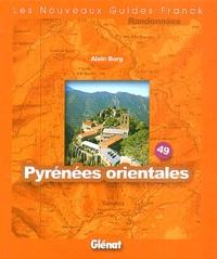 Alain Borg - Pyrénées orientales.