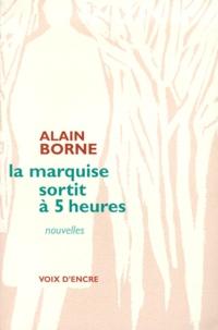 Alain Borne - .