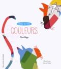 Alain Bosquet et Maurice Carême - Couleurs - Florilège.