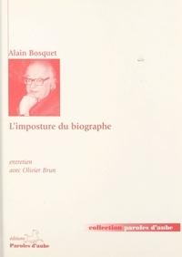 Alain Bosquet - .