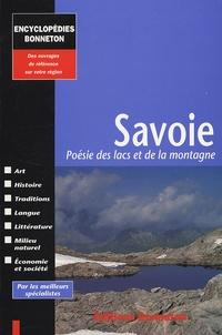 Alain Boucharlat et Ivan Cadenne - Savoie - Poésie des lacs et de la montagne.
