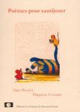 Alain Boudet - Poèmes pour sautjouer.