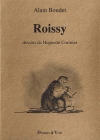 Alain Boudet - Roissy.