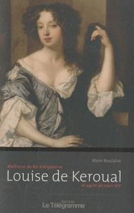 Histoiresdenlire.be Louise de Keroual - Maîtresse du Roi d'Angleterre et agent de Louis XIV Image