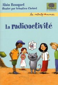 Coachingcorona.ch La radioactivité Image