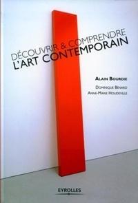 Alain Bourdie - L'art contemporain.