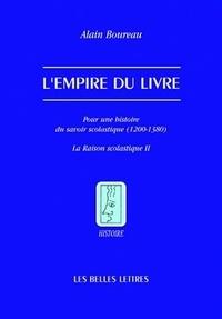 Ucareoutplacement.be L'empire du livre - Pour une histoire du savoir scolastique (1200-1380) Image