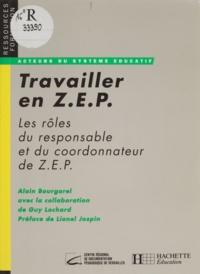 Alain Bourgarel - .