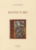 Alain Bournazel - Jeanne d'Arc.