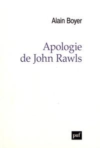 Histoiresdenlire.be Apologie de John Rawls Image