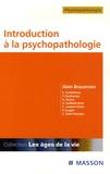 Alain Braconnier - Introduction à la psychopathologie.