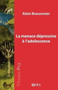 Téléchargement du livre audio allemand La menace dépressive à l'adolescence