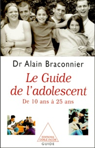 LE GUIDE DE LADOLESCENT. De 10 ans à 25 ans.pdf