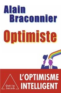 Alain Braconnier - Optimiste.