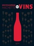 Alain Bradfer et Olivier Bompas - Encyclopédie Hachette des vins.