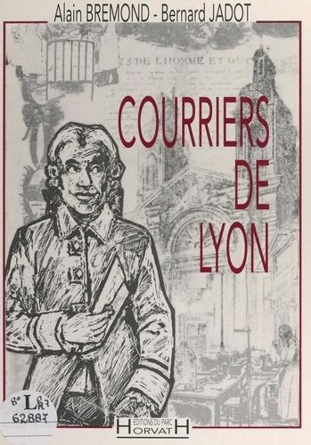 Courriers de Lyon