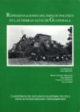 Alain Breton - Representaciones del espacio político en las tierras altas de Guatemala - Estudio pluridisciplinario en las cuencas des Quiché oriental y de Baja Verapaz.