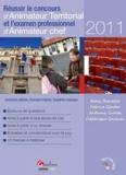 Alain Breuiller et Fabrice Gendre - Réussir le concours d'Animateur Territorial et l'examen professionnel d'Animateur chef.