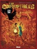 Alain Brézault et  Pendanx - Les Corruptibles Tome 2 : Zigzag.