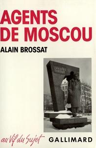 Alain Brossat - .