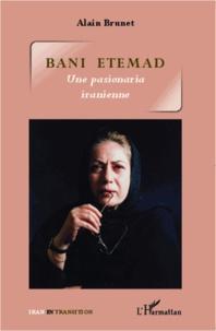 Coachingcorona.ch Bani Etemad - Une pasionaria iranienne Image