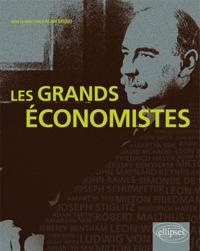 Alain Bruno - Les grands économistes.