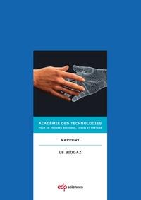 Alain Bugat - Le biogaz.
