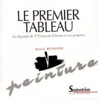 Alain Buisine - .