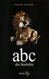Alain Burban et Paskal Martin - ABC des bestioles.