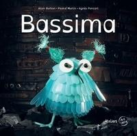Alain Burban et Paskal Martin - Bassima.