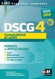 Alain Burlaud et Micheline Friederich - Comptabilité et audit DSCG 4.