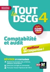 Alain Burlaud - Comptabilité et Audit DSCG 4.