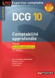 Alain Burlaud - DCG 10 Comptabilité approfondie 2012-2013.