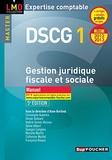 Alain Burlaud - DSCG 1 Gestion juridique, fiscale et sociale 2012-2013.
