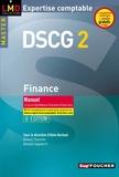 Alain Burlaud - DSCG 2 Finance.