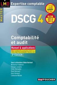 DSCG 4 Comptabilité et audit 2014/2015 - Manuel et applications.pdf
