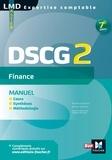 Alain Burlaud et Annaïck Guyvarc'h - Finance DSCG 2 - Manuel.